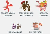 On-Demand Delivery Service in Islamabad | Delivery6