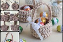 Manualidades al crochet