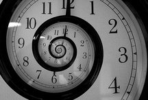telling time / by Kathy Schmidt Wiese