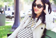 Maternity style
