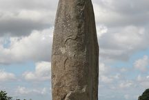 Mad for megaliths