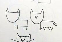 huisdieren / Hai collega's, Hier alvast een groepsbord voor ons nieuwe thema. Ik heb alvast wat gepind, vullen jullie aan? Groetjes, Marjolein