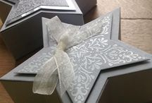 Craft - gifts - packaging - christmas
