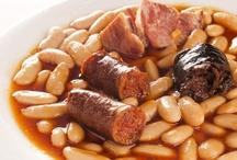 Gastronomía Asturiana / by hotelsanmiguelgijon