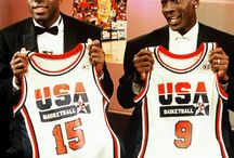 Sport / America's Dream Team