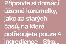 KARAMELKY