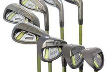 Golf - Irons