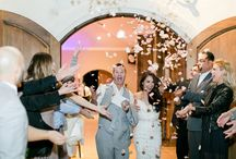 Nov 2016 Wedding of the Month / Nallely and Zach's beautiful, elegant and FUN wedding at the Villa de Amore. They had a perfect Southern California day for the outdoor wedding in the Temecula Wine Country. To find out more about Villa de Amore and its all inclusive wedding package visit the website:  http://villadeamore.com