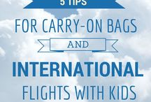 Travel • With Kids / Ideas, tips and inspirations for family holidays & travels.