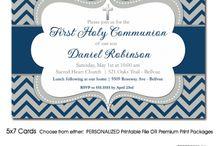 Nicholas communion
