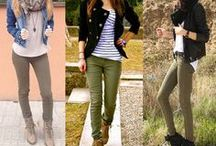 outfits / looks