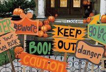 halloween / by Heather Burnette