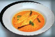 Food : Goan