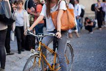 Bike for Julie