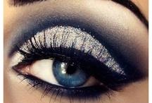 makeup / by Shannon Dimichele