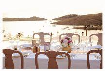 Kea wedding in Greece