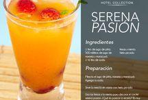 Recetas #VeranoBrisas / Descubre cómo sabe el Verano en Las Brisas con estas deliciosas y fáciles recetas que te encantarán.