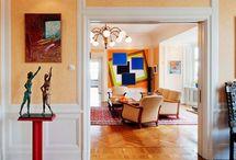 Trucos Decoración / Trucos para decorar tu hogar.