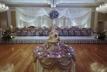 Chicago Reception Sites / Chicago Wedding Photos
