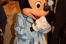 Disney in live