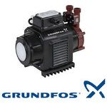 Grundfos Nile 1.5 Single Impeller Positive Shower Pump