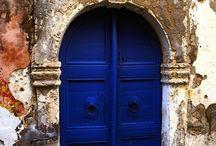DOORS WALLS & WINDOWS