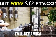 Emilgroup Events / A collection of Emilgroup attendance at fairs, exhibitions and special events.
