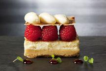 Culinaire fotografie portfolio / Foto's van voedsel, gemaakt in de fotostudio of op lokatie. Elke foto is om op te eten...