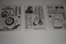 My Stamp Sets