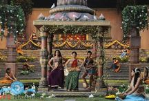 Rudramadevi Latest Gallery / Watch Moviemanthra Latest Rudramadevi Stills and Images