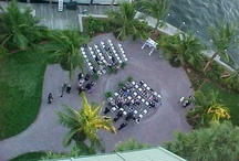 Riverside Hotel Weddings