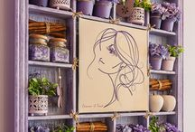 Цветочный магазин ❤