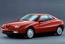 Alfa Romeo / Workshop Manuals for Alfa Romeo