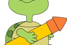 Turtle Classroom / Turtle Classroom