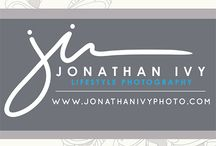 at the Jonathan Ivy Outdoor Studio