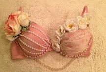 Decorative Bras