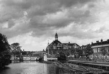 Station Herensingel