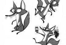 CrD - Predators - Creature Design
