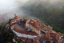 Guide: Langhe Piemontesi