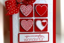 SU Hearts A Flutter