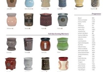 All things Scentsy / Sharing the things I love from Scentsy.  Check out my site at www.blessedwithscents.com! / by Donetta Dalman