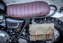 motocykle akcesoria