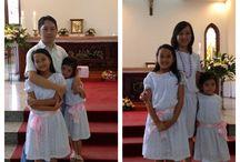 Family / Thurana's moment