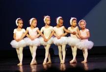 Dance and Theatre