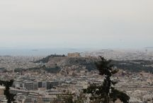 Greek Travelogue / Pictures from my trip to Greece