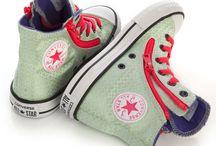 TOP sneakertjes / Onze meest populaire, spraakmakende en unieke sneakertjes op een rijtje!