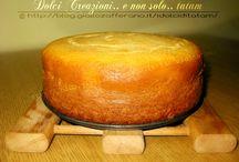 torta alta biondina