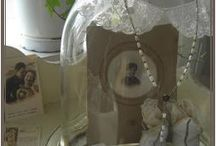 Brocante / Brocante, chabby chique, white vintage, vintage, interior, vintage interior, vintage meubels, vintage huis.