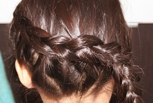 Hair & Beauty / by Laura Burdette