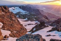 Winter Bucket List / Each day of Winter 2014, we'll feature BLM-managed locations that you should add to your bucket list - for spectacular winter scenery, unique features and events, and even a few warmer locations for a winter getaway. #SeeBLM